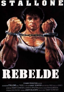 Rebelde - Poster / Capa / Cartaz - Oficial 2