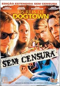 Os Reis de Dogtown - Poster / Capa / Cartaz - Oficial 3