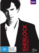 Sherlock Uncovered (Sherlock Uncovered)