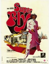 Super Fly - Poster / Capa / Cartaz - Oficial 2