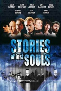 Stories of Lost Souls - Poster / Capa / Cartaz - Oficial 3