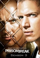 Prison Break (3ª Temporada) (Prison Break (Season 3))