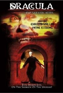 Os Ritos Satânicos de Drácula - Poster / Capa / Cartaz - Oficial 3