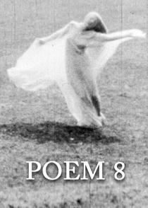 Poem 8 - Poster / Capa / Cartaz - Oficial 1