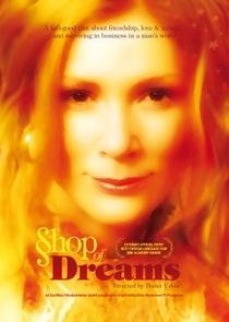 Loja dos Sonhos - Poster / Capa / Cartaz - Oficial 1