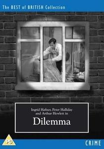 Dilemma - Poster / Capa / Cartaz - Oficial 1