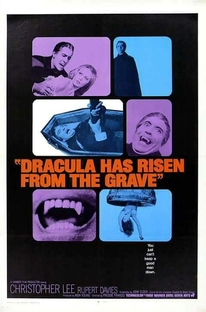 Drácula, o Perfil do Diabo - Poster / Capa / Cartaz - Oficial 5