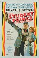 O Príncipe Estudante (The Student Prince in Old Heidelberg)