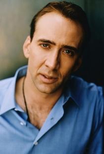 Nicolas Cage - Poster / Capa / Cartaz - Oficial 10