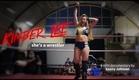 Kimber Lee - She's a Wrestler