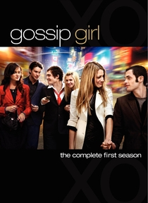 Gossip Girl: A Garota do Blog (1ª Temporada) - Poster / Capa / Cartaz - Oficial 1