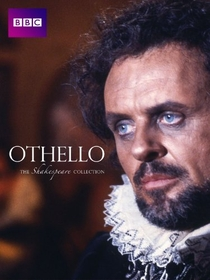 Othello - Poster / Capa / Cartaz - Oficial 1