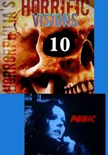 Panic - Poster / Capa / Cartaz - Oficial 1