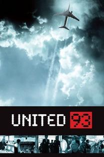 Vôo United 93 - Poster / Capa / Cartaz - Oficial 4
