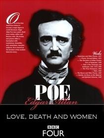 Edgar Allan Poe: Amor, Morte e Mulheres - Poster / Capa / Cartaz - Oficial 1