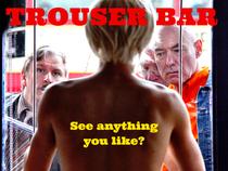 Trouser Bar - Poster / Capa / Cartaz - Oficial 1