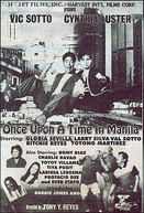 Once Upon a Time in Manila (Once Upon a Time in Manila)