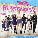 Escola para Garotas Bonitas e Piradas 2 (St Trinian's 2: The Legend of Fritton's Gold)