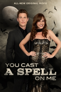 You Cast a Spell on Me - Poster / Capa / Cartaz - Oficial 2