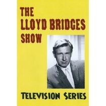 The Lloyd Bridges Show - Poster / Capa / Cartaz - Oficial 1