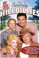 A Família Buscapé (1ª Temporada) (The Beverly Hillbillies (Season 1))