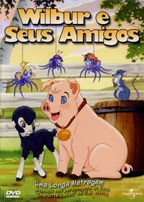 Wilbur e Seus Amigos - Poster / Capa / Cartaz - Oficial 1