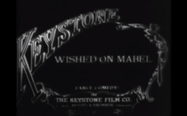 Wished On Mabel - Poster / Capa / Cartaz - Oficial 1