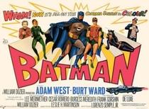 Batman, o Homem-Morcego - Poster / Capa / Cartaz - Oficial 6