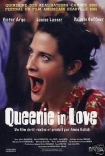 Queenie in Love - Poster / Capa / Cartaz - Oficial 1