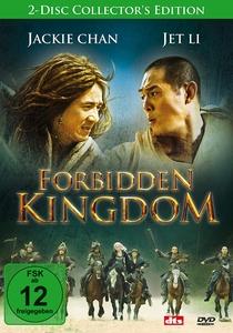 O Reino Proibido - Poster / Capa / Cartaz - Oficial 28