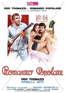 Romance Popular - Poster / Capa / Cartaz - Oficial 3
