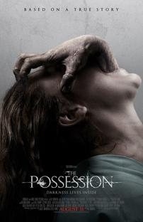 Possessão - Poster / Capa / Cartaz - Oficial 2