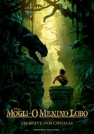 Mogli - O Menino Lobo (The Jungle Book)