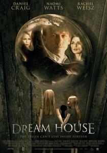 A Casa dos Sonhos - Poster / Capa / Cartaz - Oficial 4
