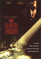 Código da Inocência (Eight Hundred Leagues Down the Amazon)