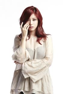 Hyosung - Poster / Capa / Cartaz - Oficial 6