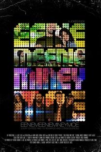 Eenie Meenie Miney Moe - Poster / Capa / Cartaz - Oficial 1
