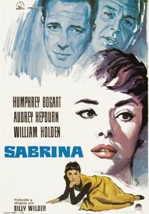 Sabrina - Poster / Capa / Cartaz - Oficial 9