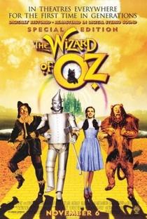 O Mágico de Oz - Poster / Capa / Cartaz - Oficial 13