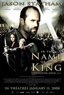 Em Nome do Rei - Poster / Capa / Cartaz - Oficial 4
