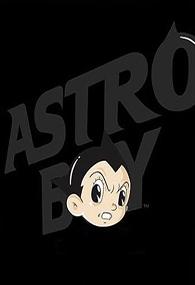 Astroboy - Poster / Capa / Cartaz - Oficial 1