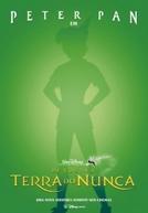 Peter Pan: De Volta à Terra do Nunca