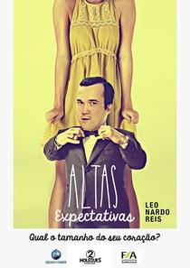 Altas Expectativas - Poster / Capa / Cartaz - Oficial 2