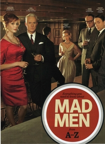 Mad Men (5ª Temporada) - Poster / Capa / Cartaz - Oficial 4