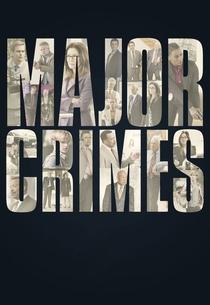 Major Crimes (5ª Temporada) - Poster / Capa / Cartaz - Oficial 2