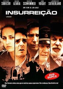 Insurreição - Poster / Capa / Cartaz - Oficial 4