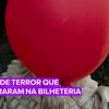 5 Filmes de terror para assistir no Halloween