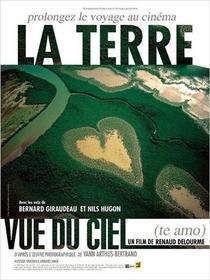 A Terra Vista do Céu - Poster / Capa / Cartaz - Oficial 1