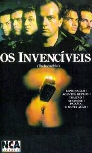 Os Invencíveis - Poster / Capa / Cartaz - Oficial 1
