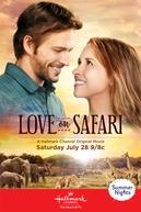 Love on Safari (Love on Safari)